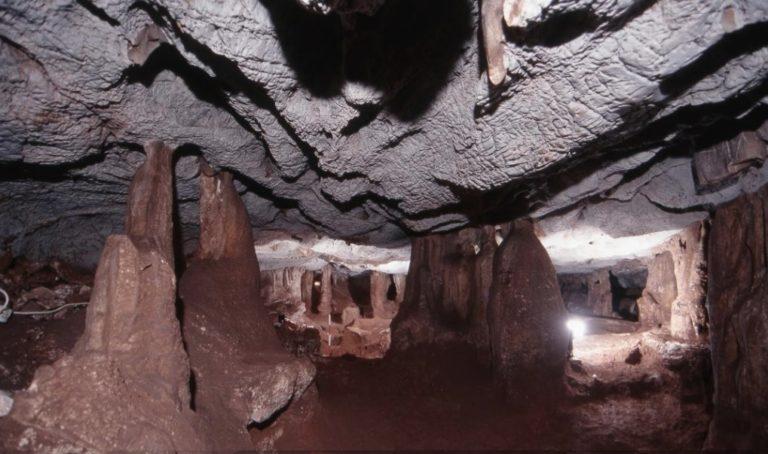 σπηλαιο ευριπιδη